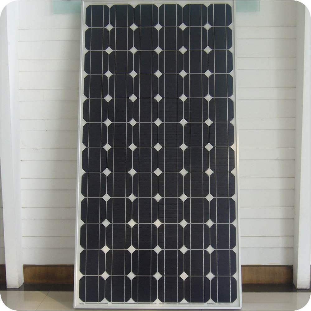 Comaprison 12 V Solar Panel Vs 24 V Solar Panel Energy